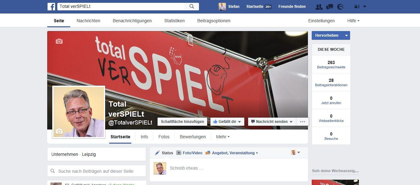 Service Facebook 1